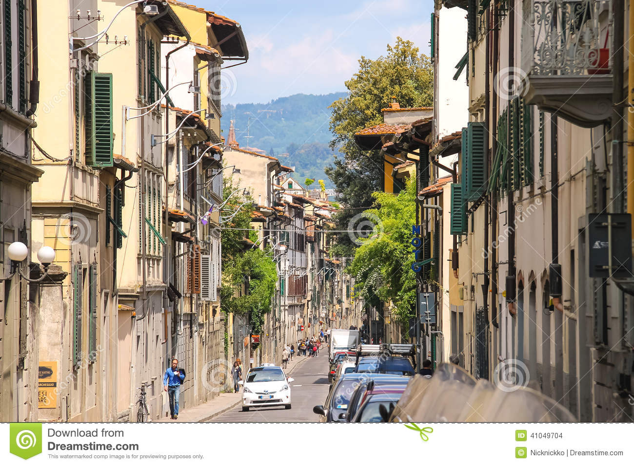 a history of florence city in italy Florence's history as compiled, on commission from the medici, by this astute political observer  florence (city, italy) the columbia encyclopedia,.
