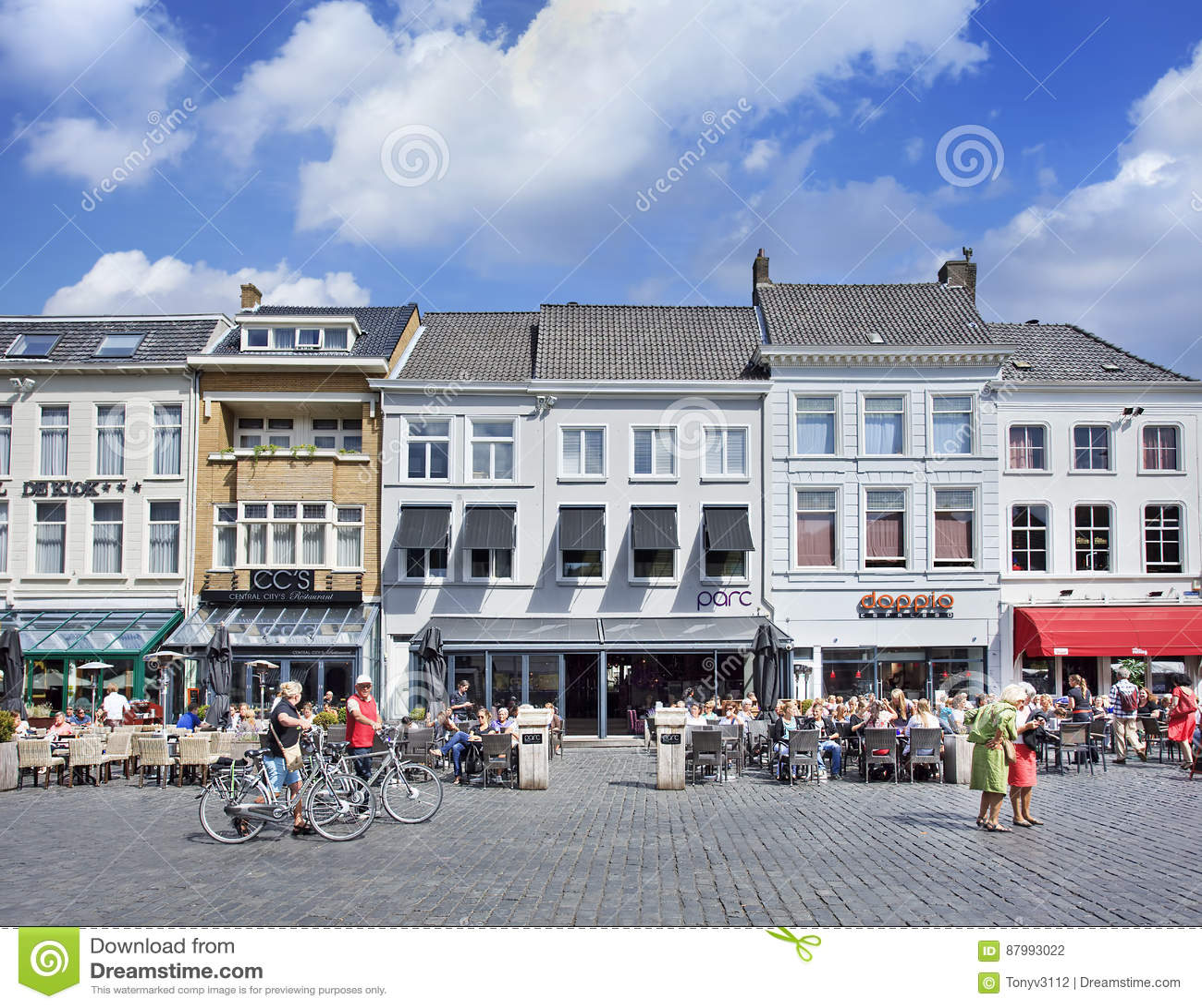 Holland Breda