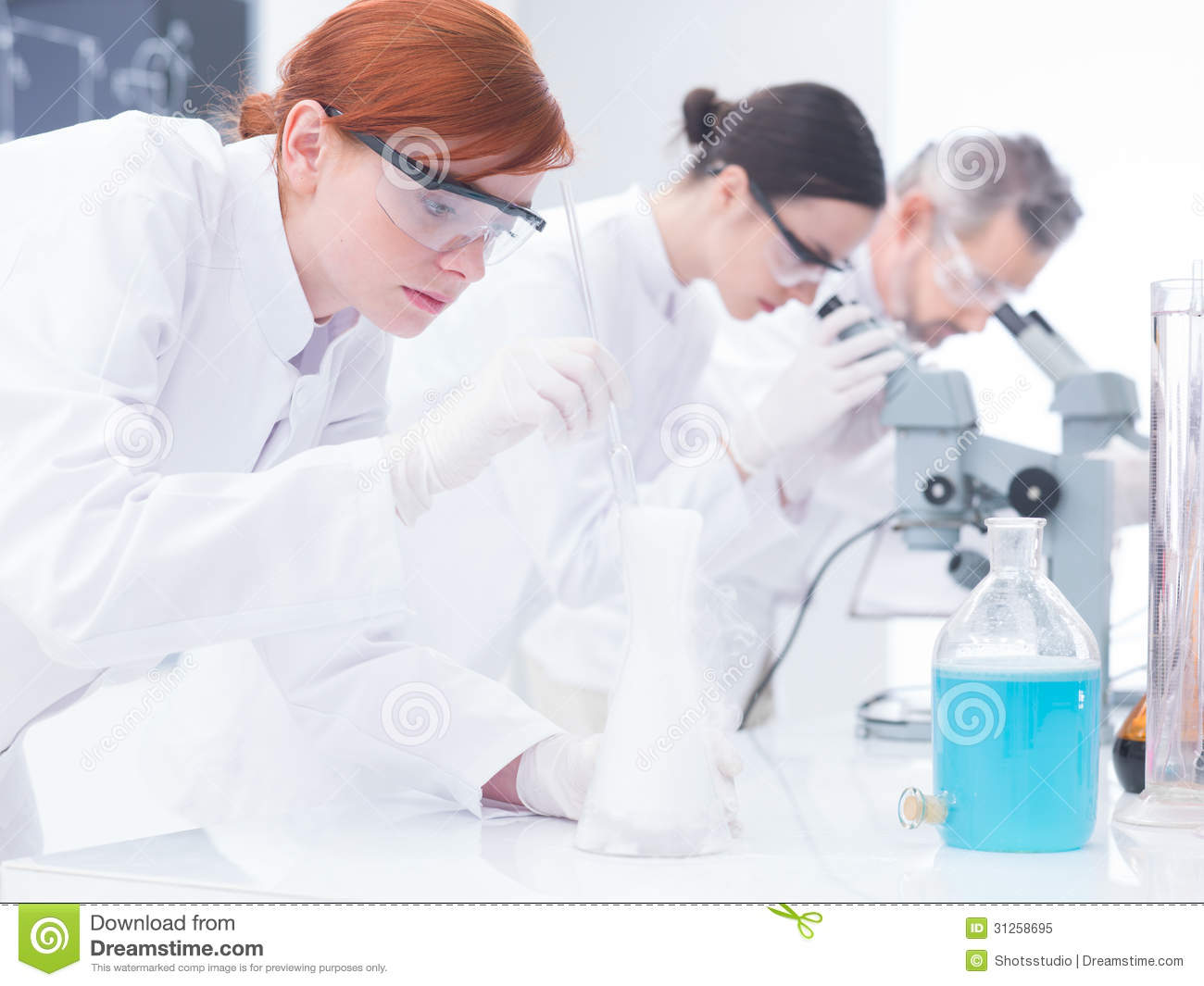 lab experiment 6 chemical and Free essay: lab experiment 6 : chemical and physical properties lab experiment 6 : chemical and physical properties purpose: the purpose of this lab is to.