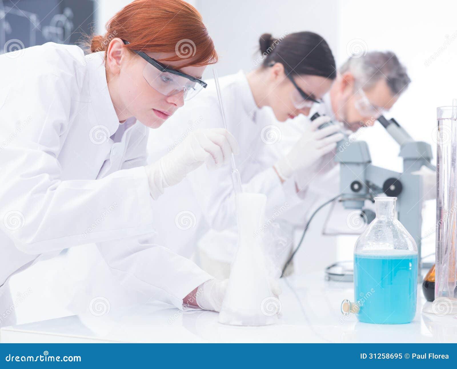 Organometallics and
