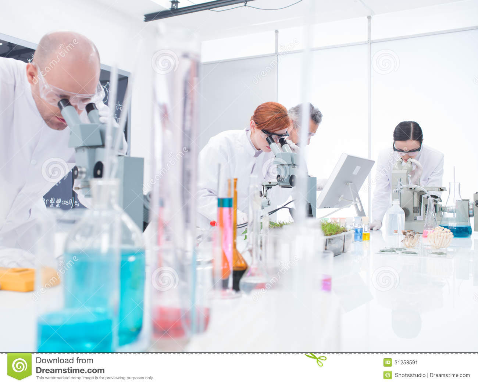 chemistry people paul pringle
