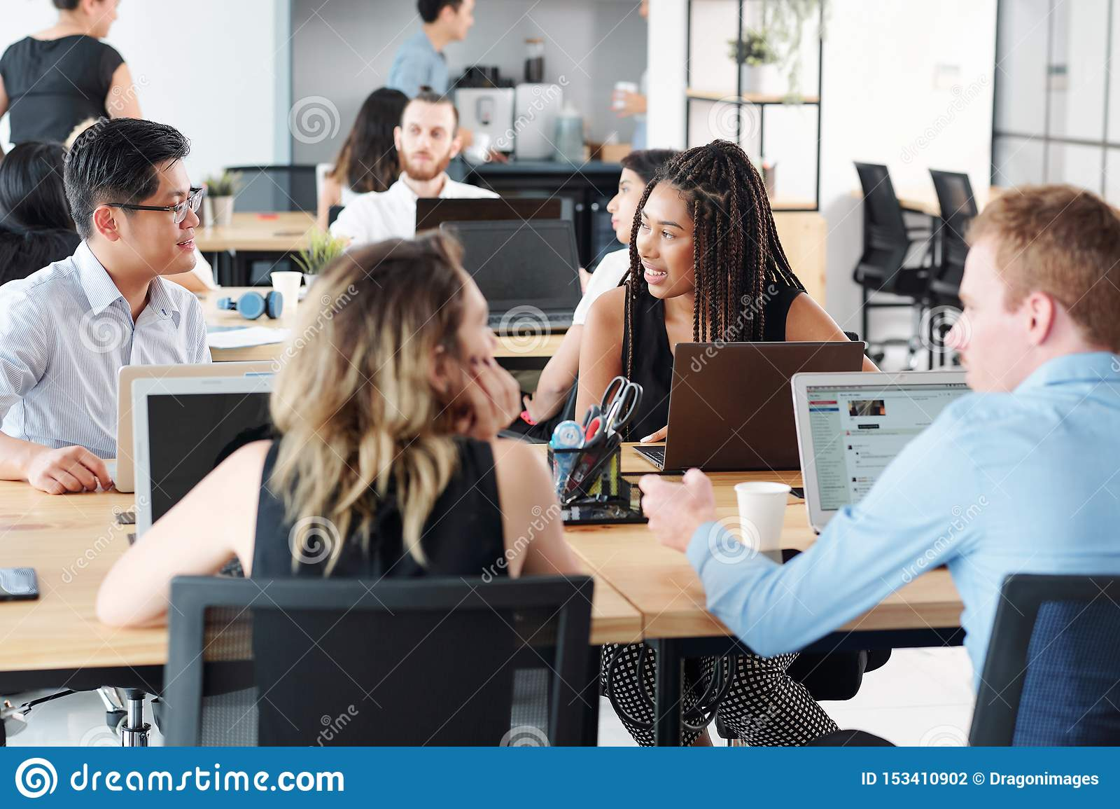 9,476 People Working Computers Office Photos - Free & Royalty-Free Stock  Photos from Dreamstime