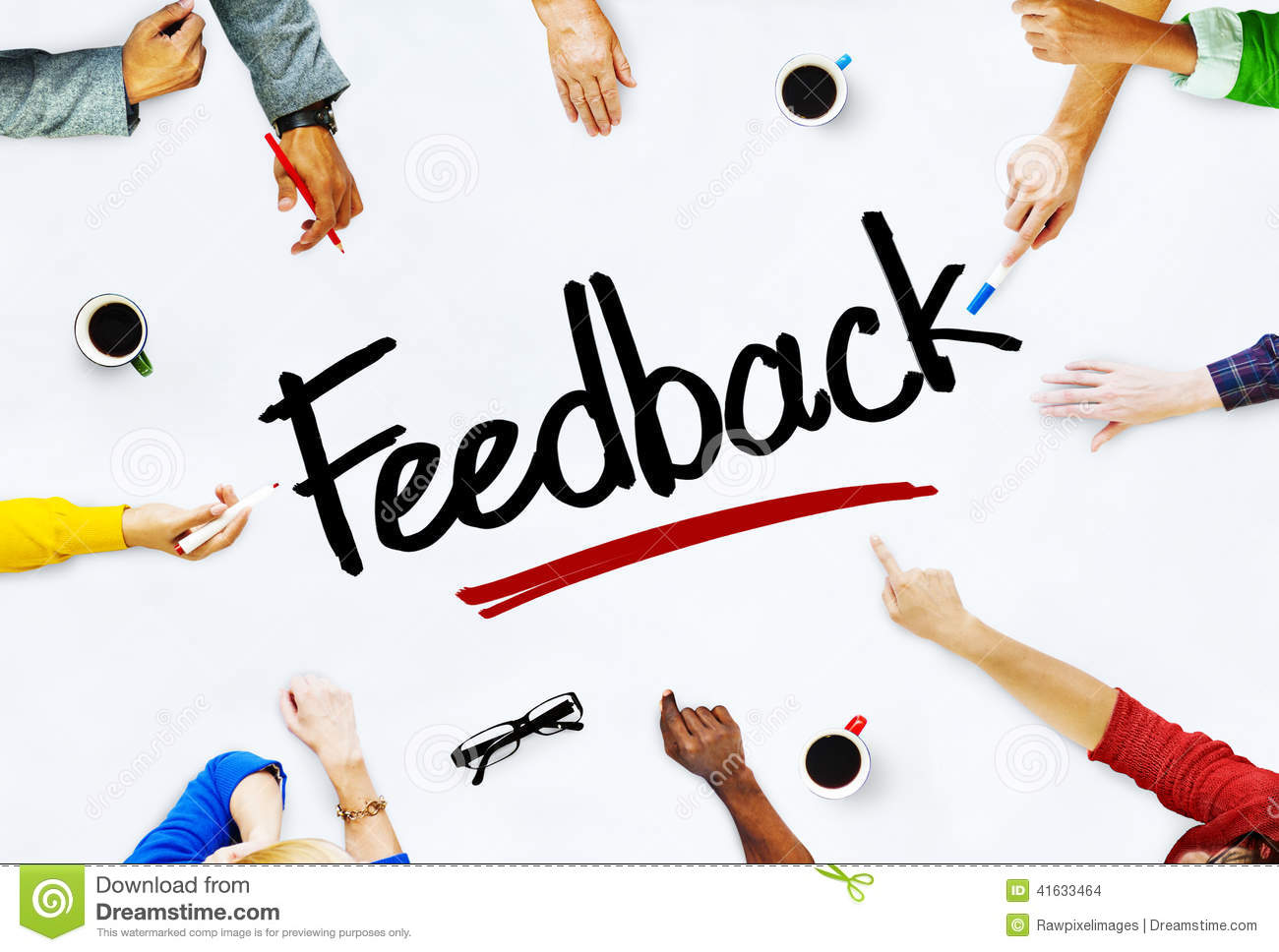 in person surveys feedback people talking input survey focus group stock 9869