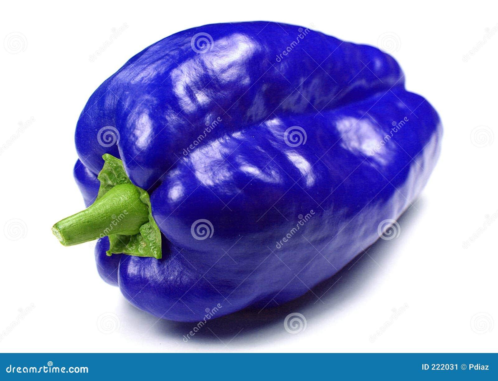 Pepe blu