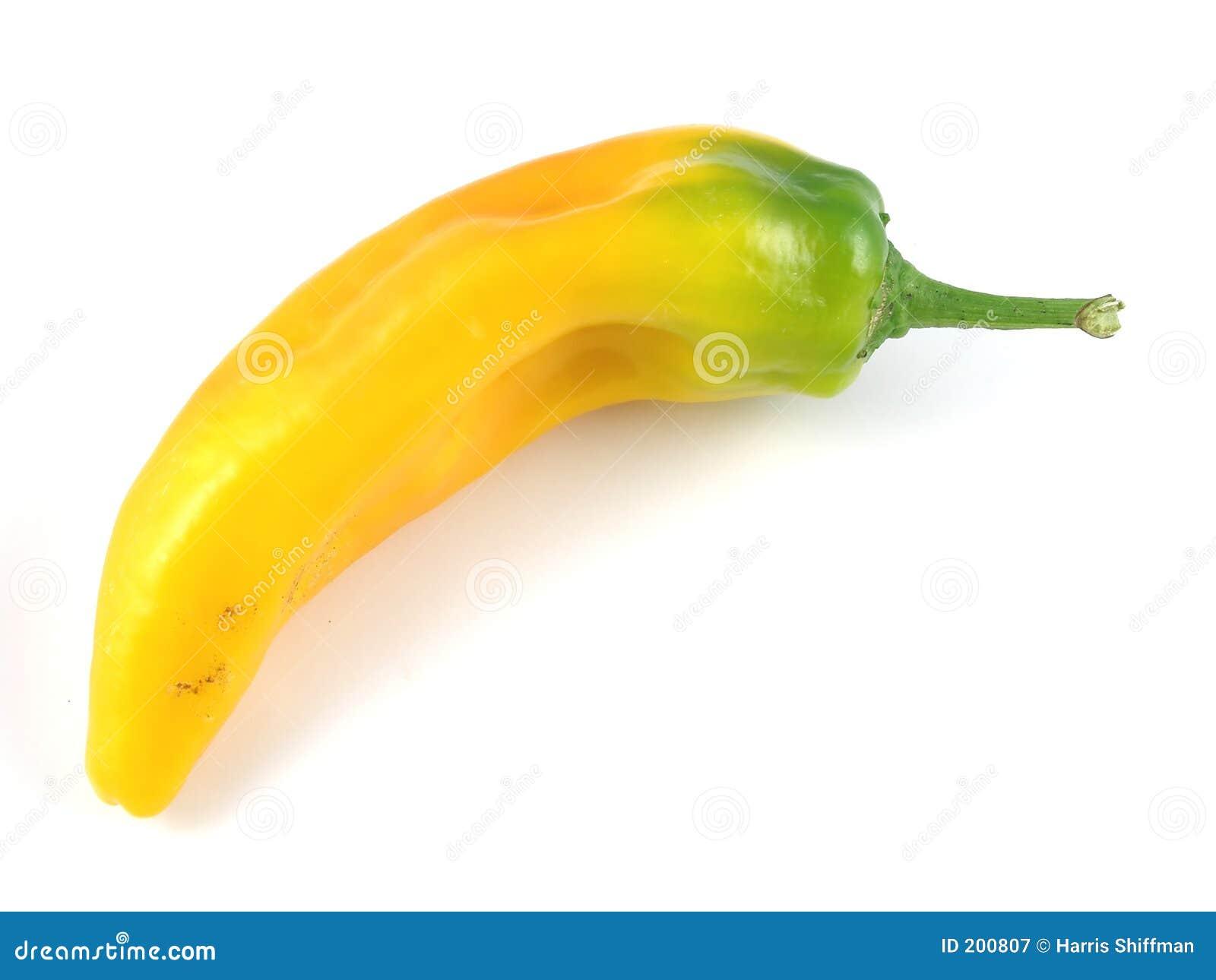 Pepe giallo