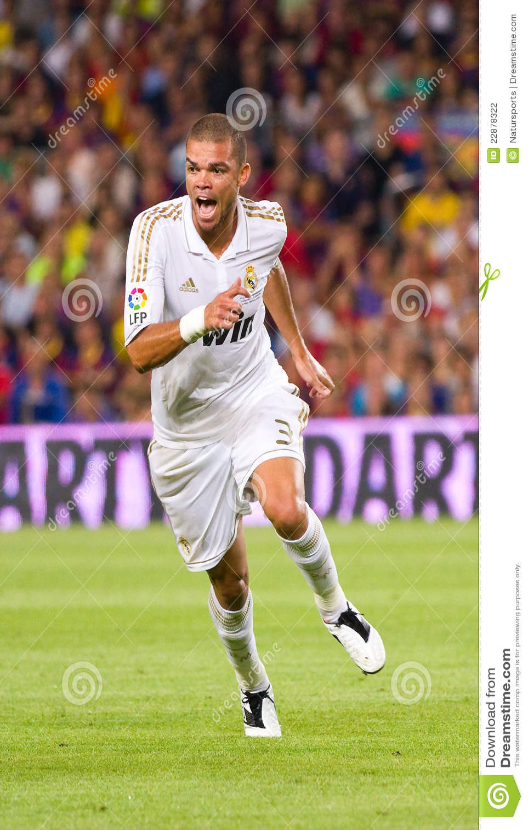 Real Madrid Fc 12