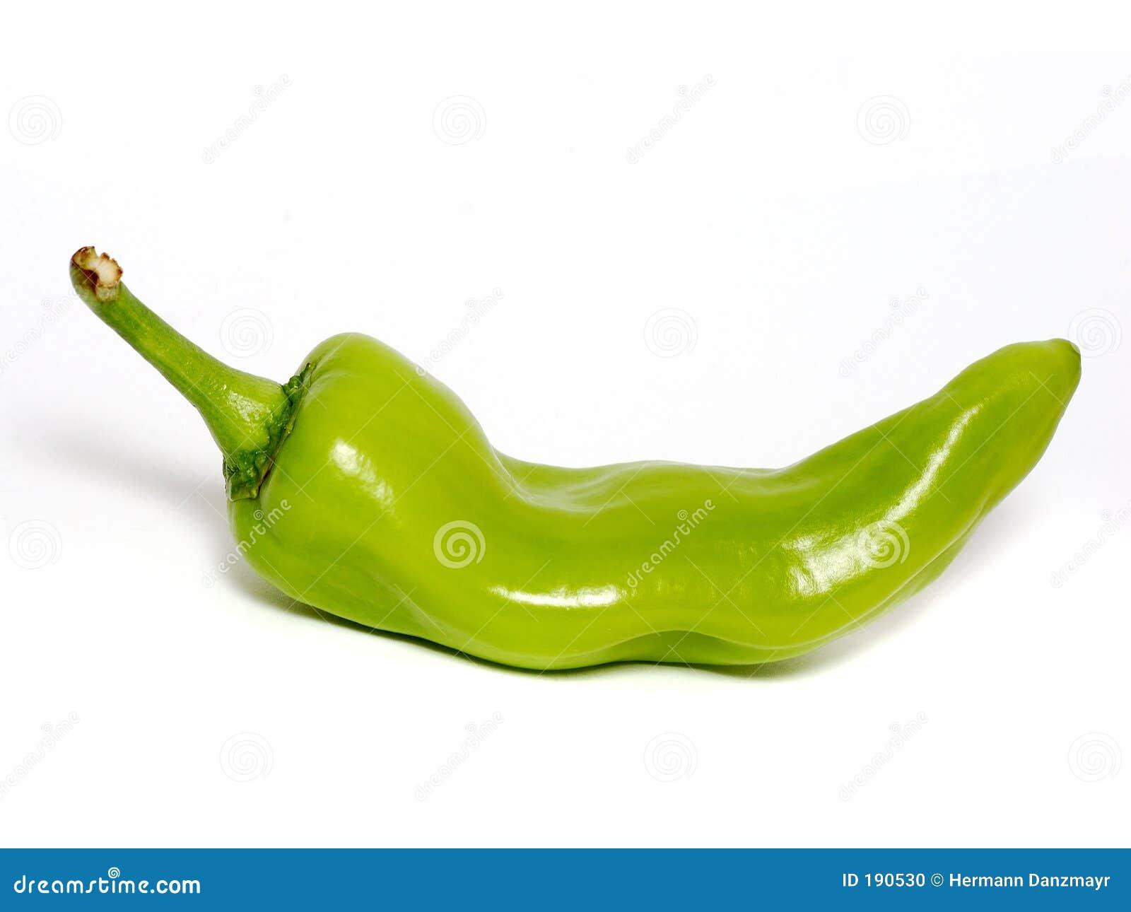 Pepe verde