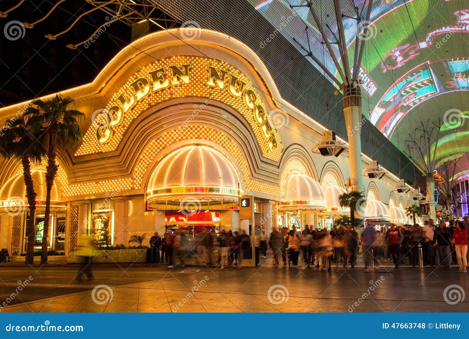 Pepita de oro Vegas
