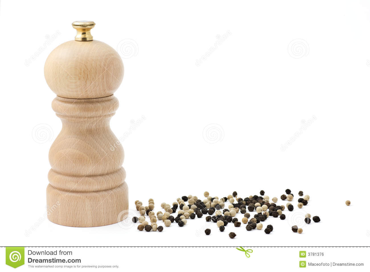 Pepper mill royalty free stock image image 3781376 for Pepper mill plans