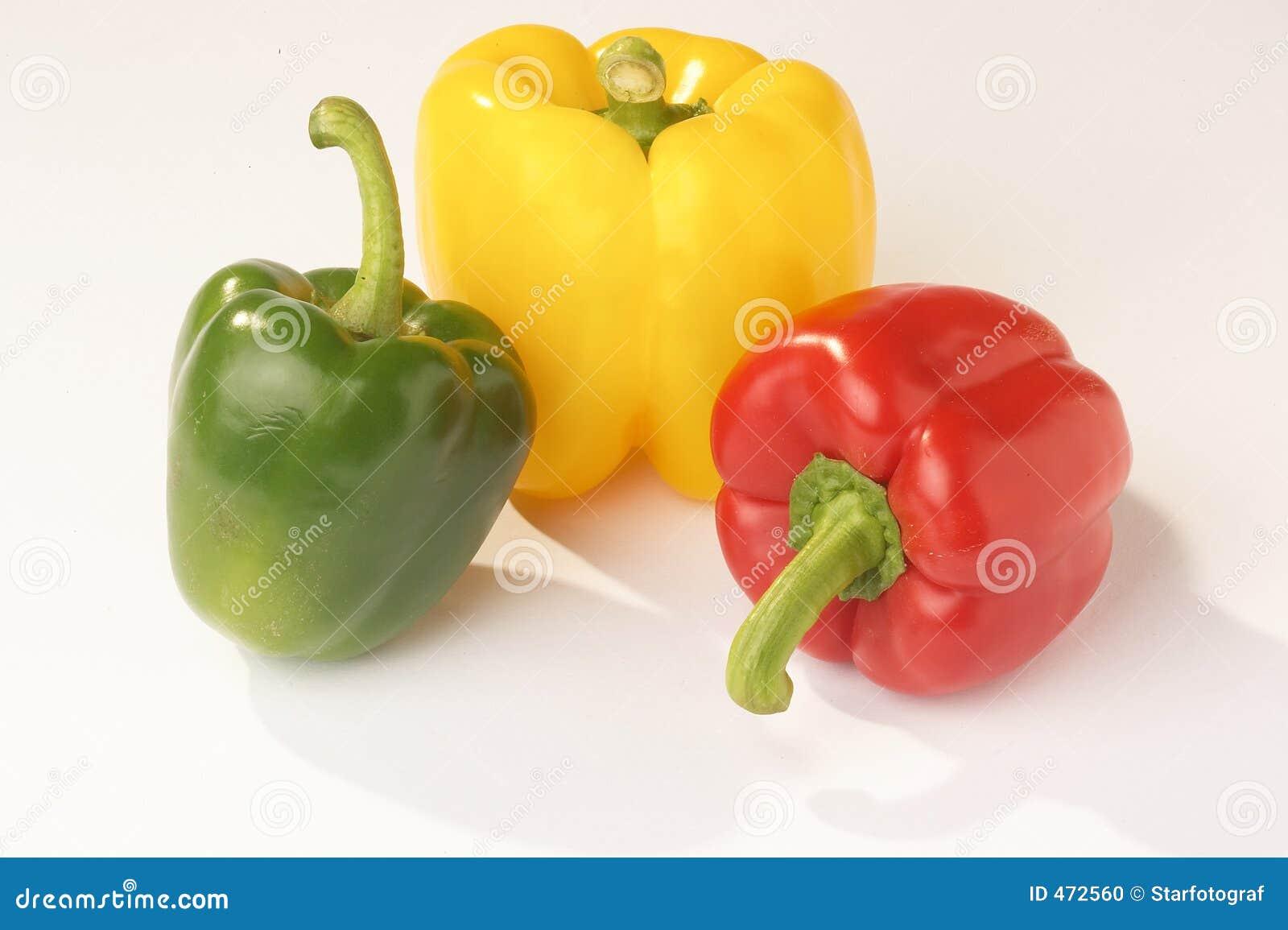Pepper - Paprika