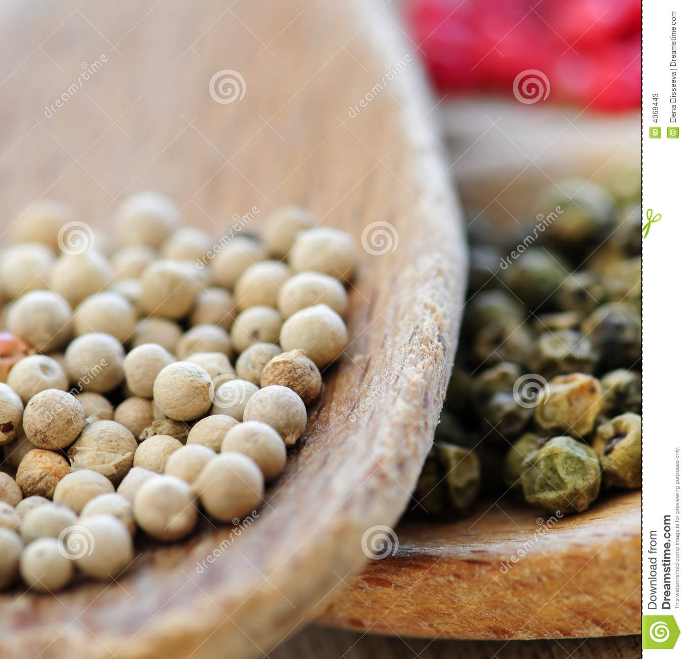 Peppercorns Assorted