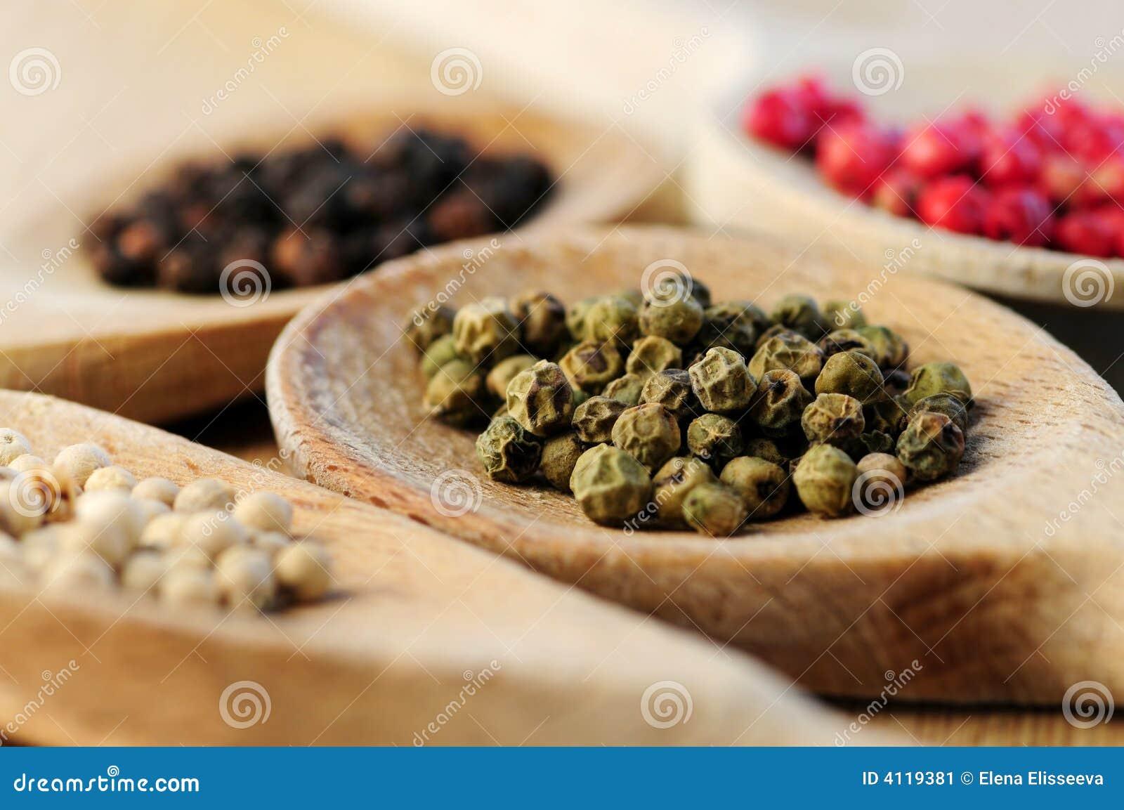 Peppercorns Assorted
