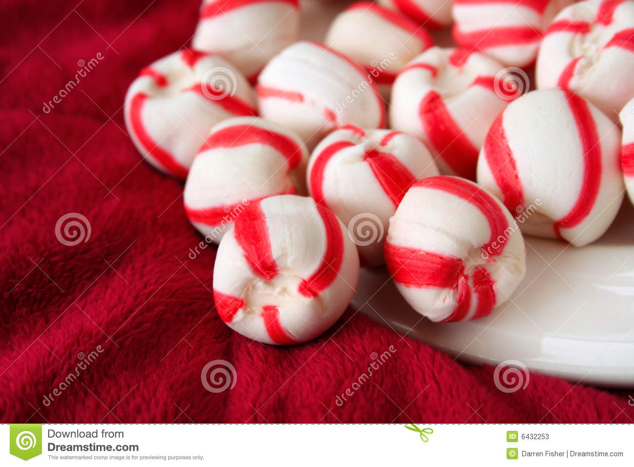 Chocolate Peppermint Candy Cane Cake Pops | Flickr - Photo Sharing!