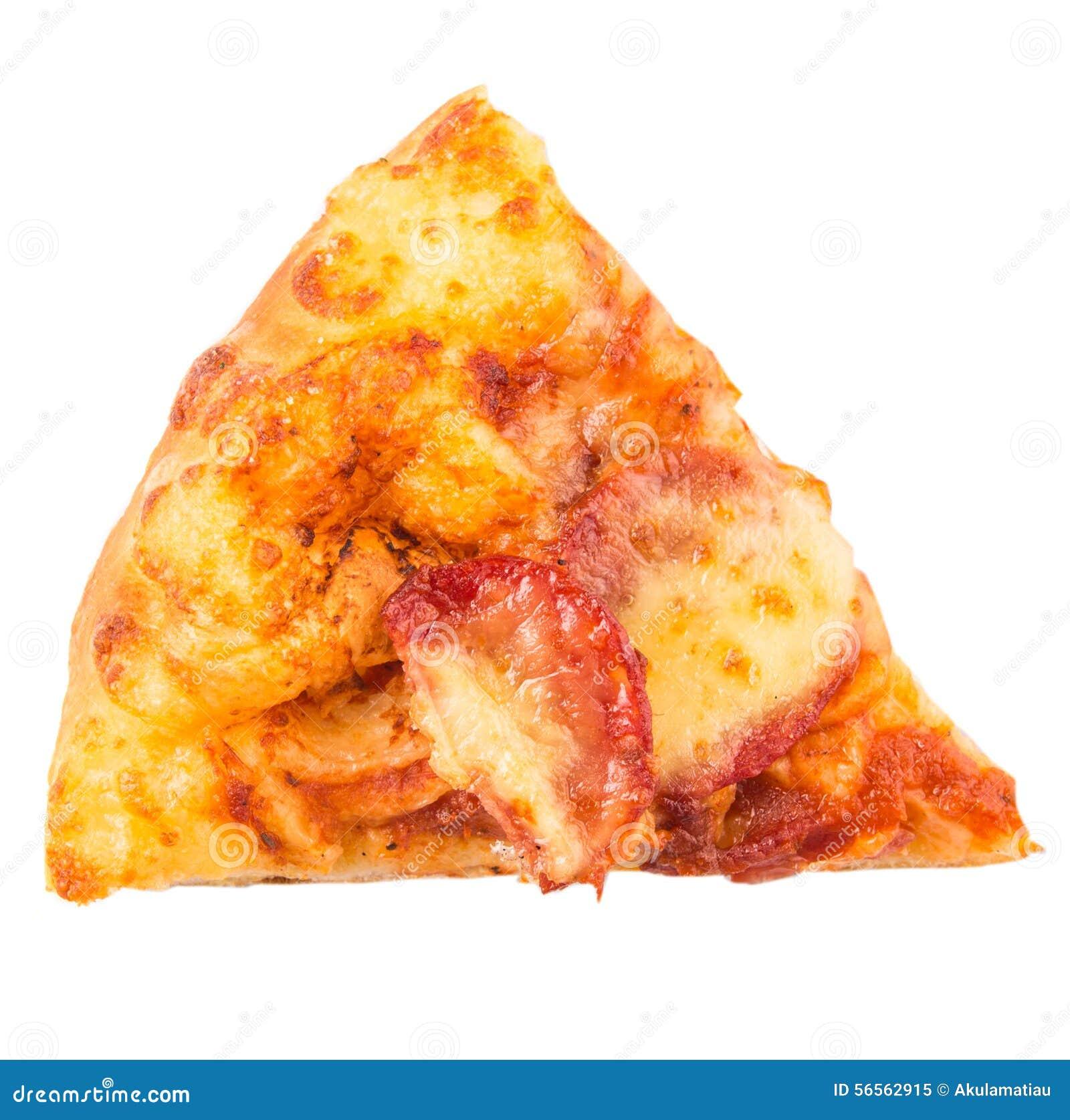 Download Pepperoni και πίτσα Β τυριών Στοκ Εικόνα - εικόνα από ένας, σάλτσα: 56562915