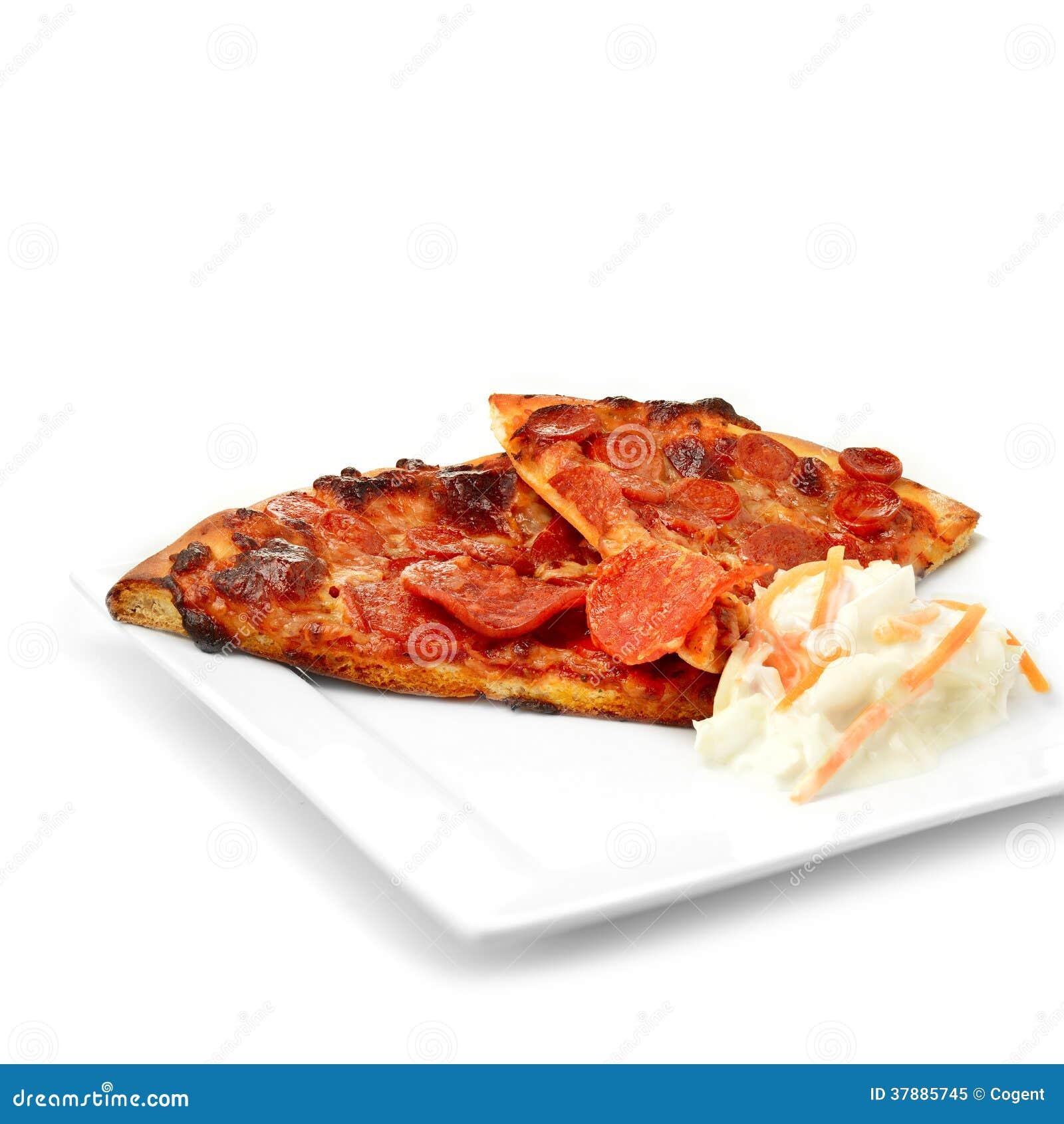 Pepperonispizza