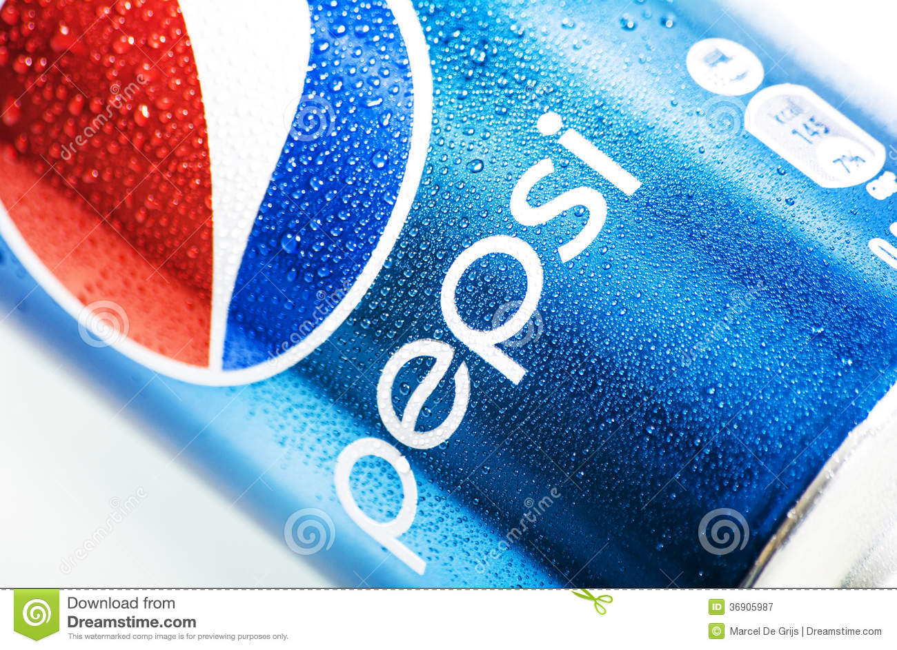 pepsi cola editorial photography