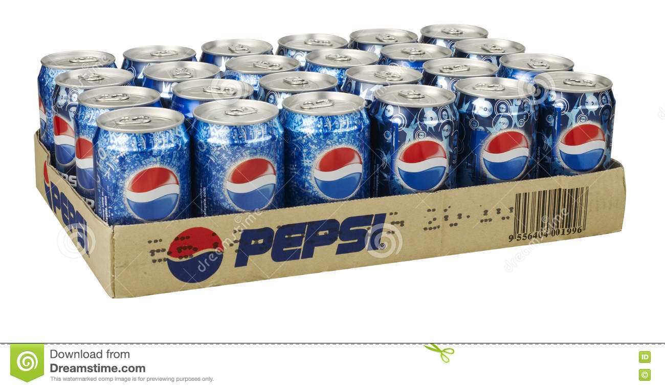 Pepsi editorial stock photo  Image of industry, cola - 68627843