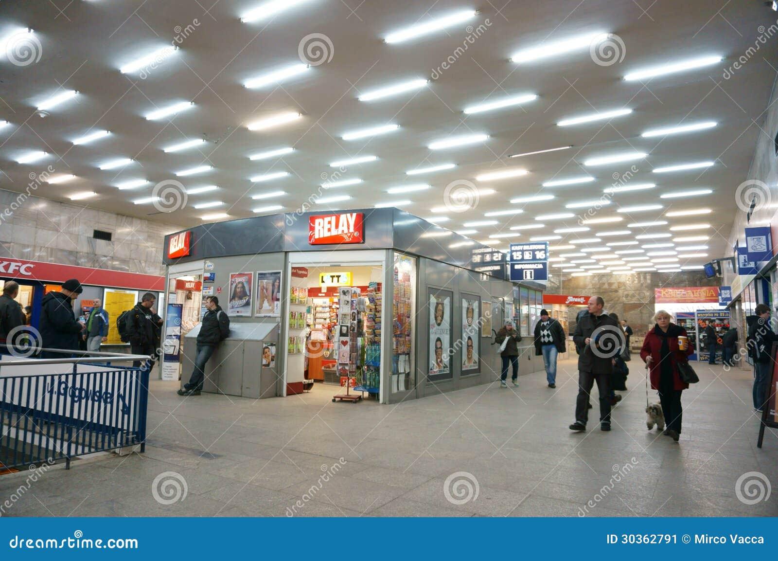 Pequeña tienda