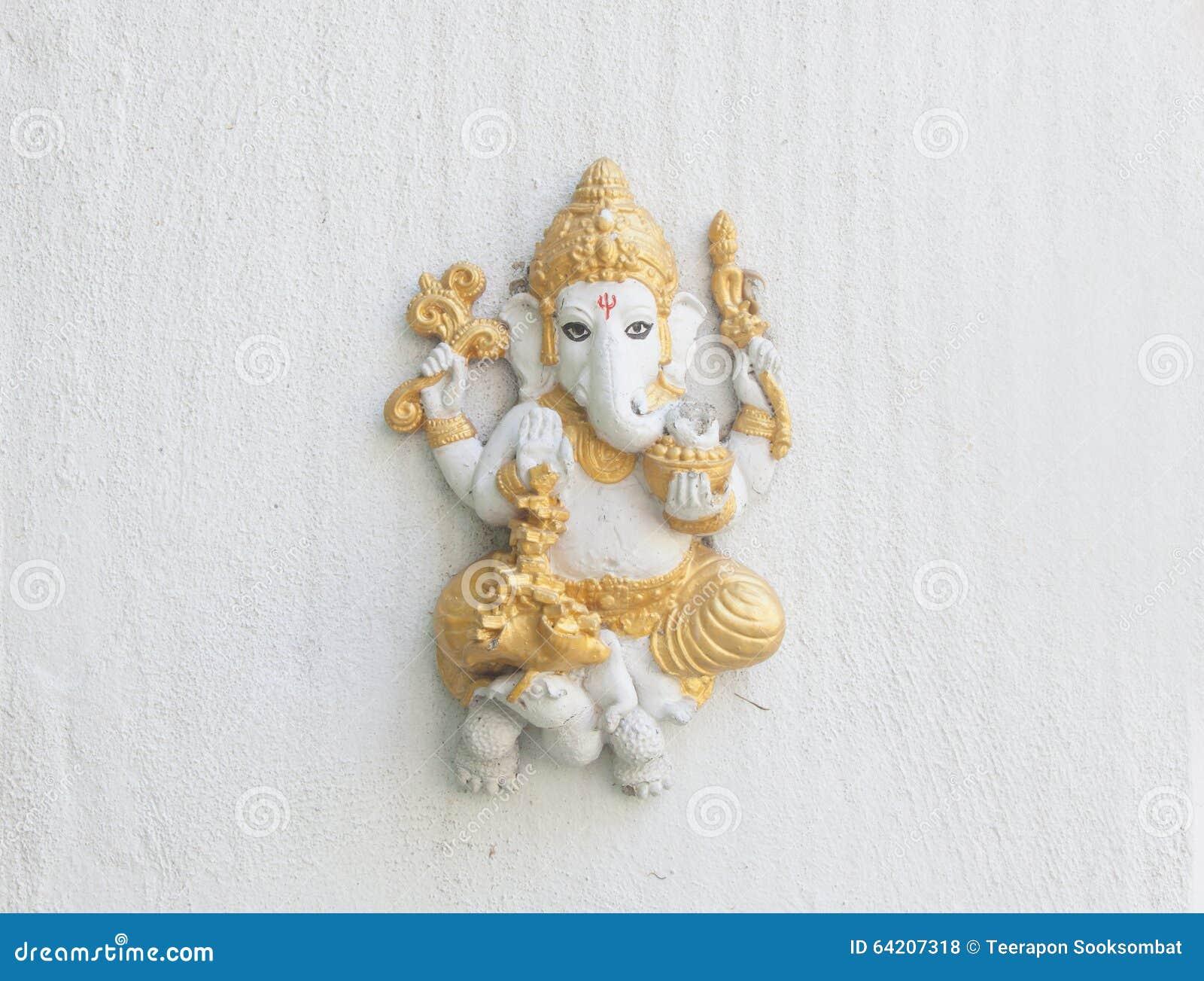 Pequeño Ganesha