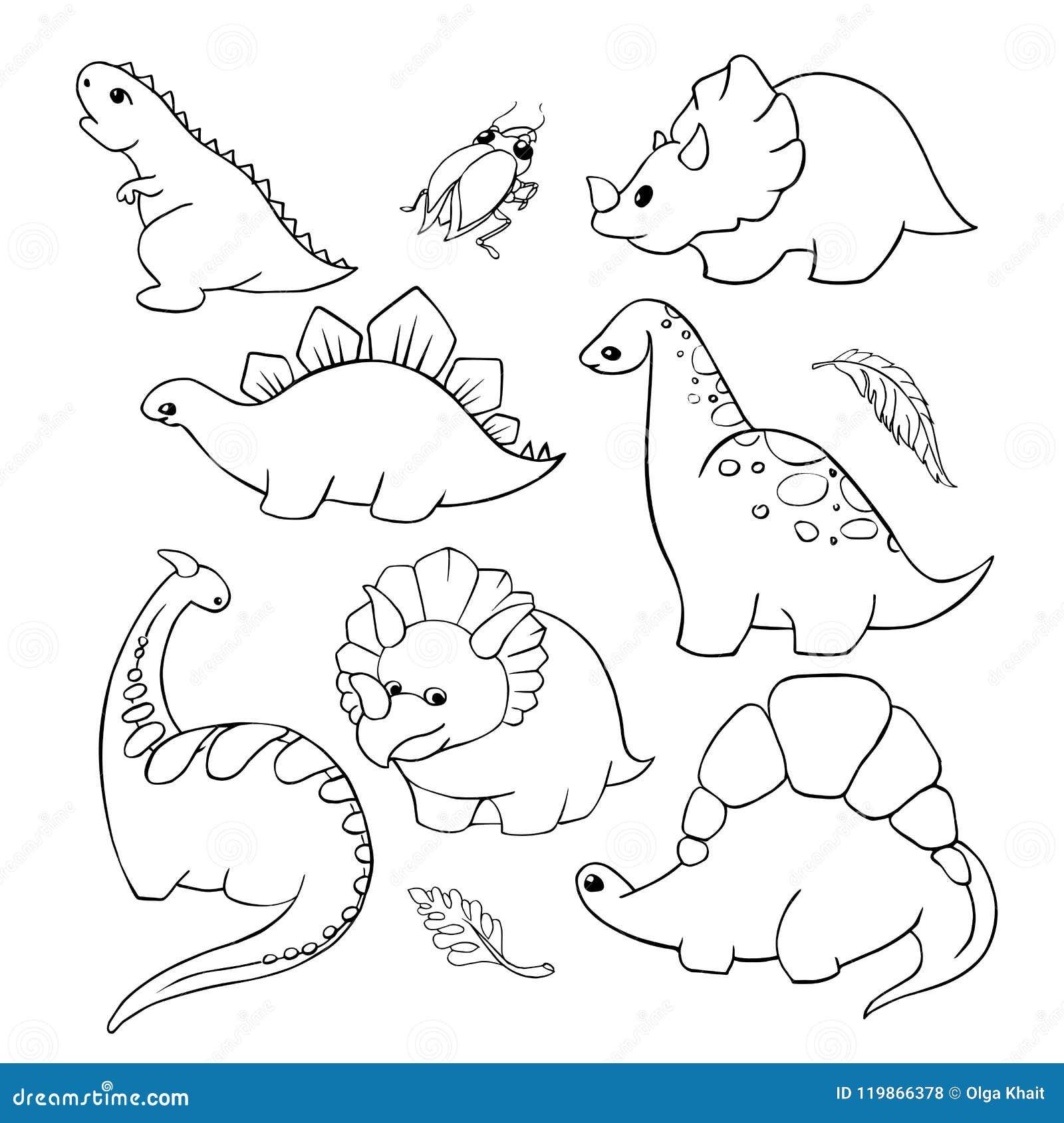 Pequeño sistema de Dino