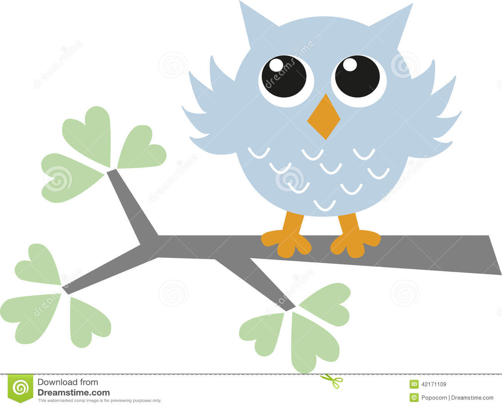 peque u00f1o b u00faho azul del asweet ilustraci u00f3n del vector baby shower owl clip art baby girl owl clip art free