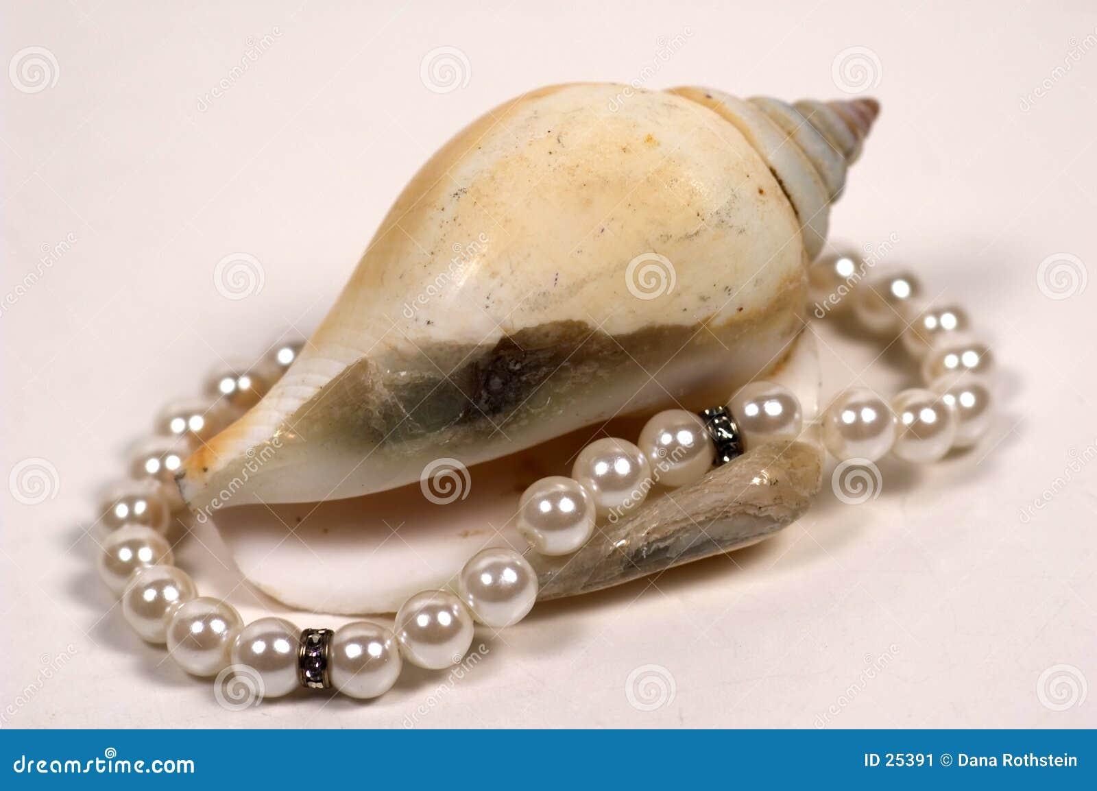 Perła bransoletki