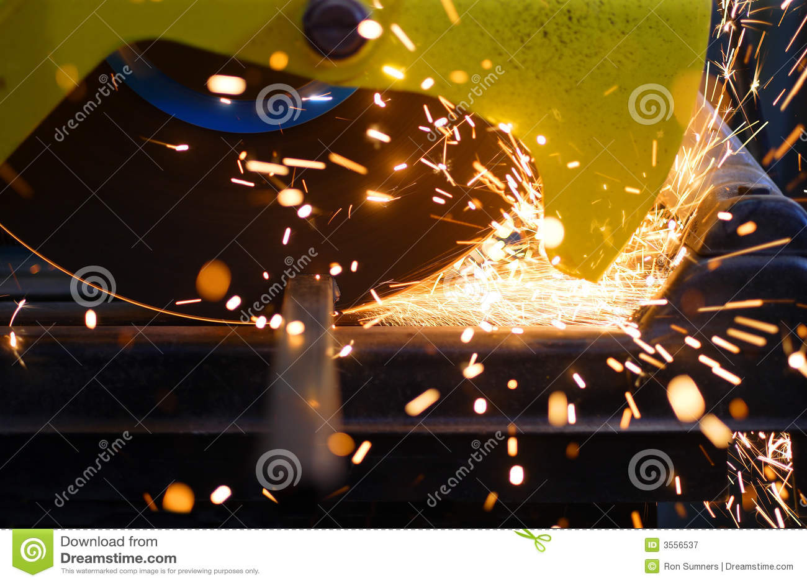 Per il taglio di metalli