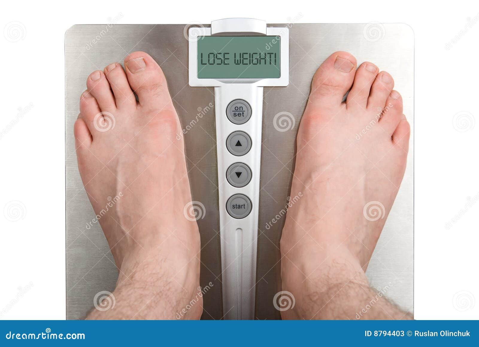 Perca o peso
