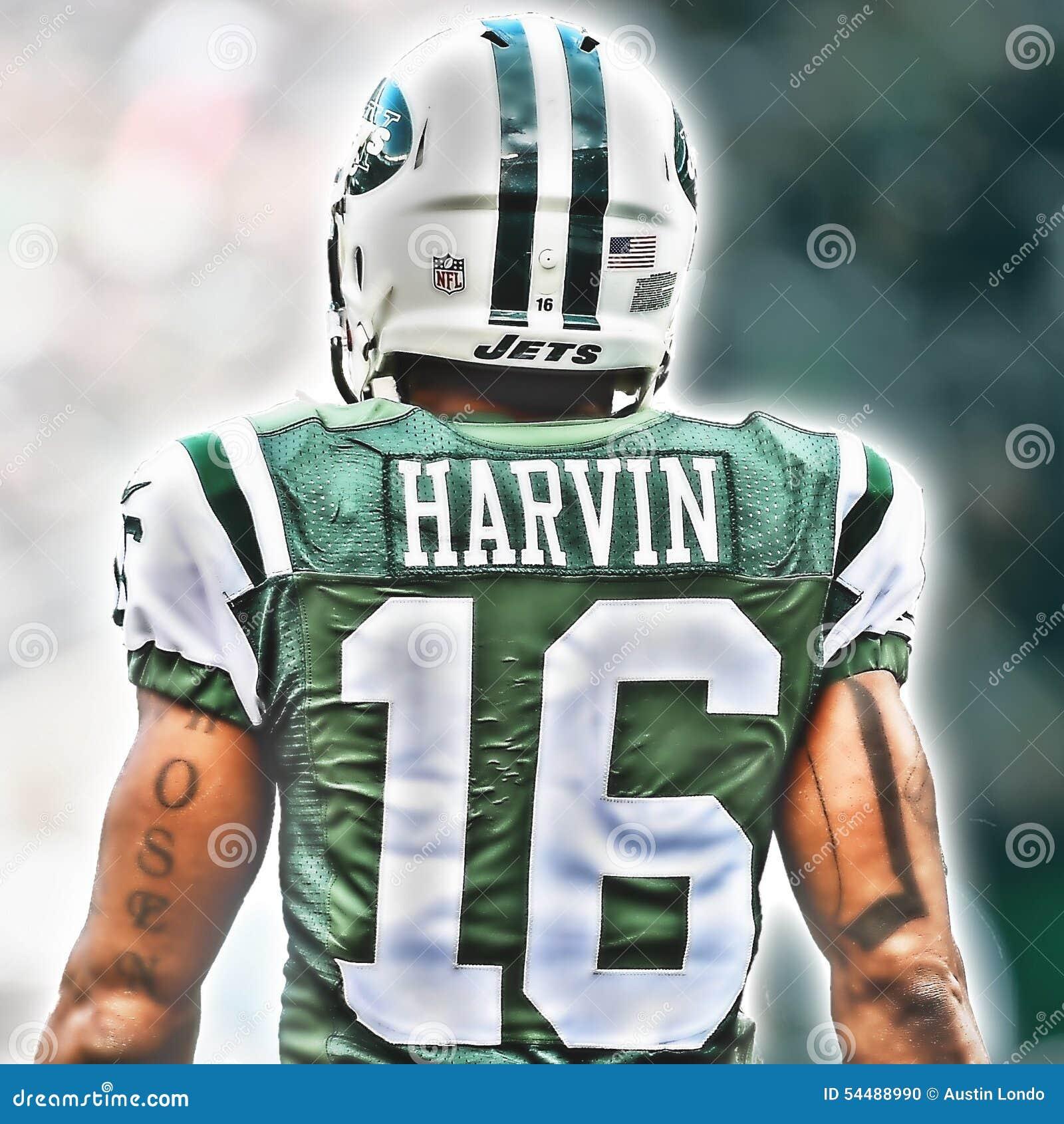 Percy Harvin Edit