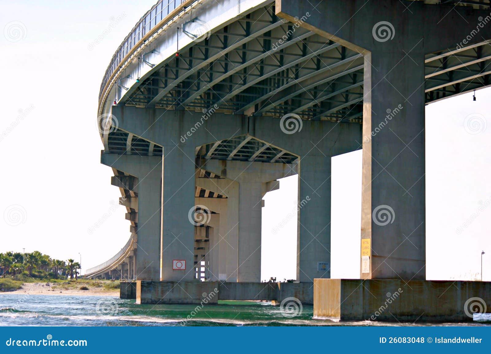 Perdido Przepustki Most