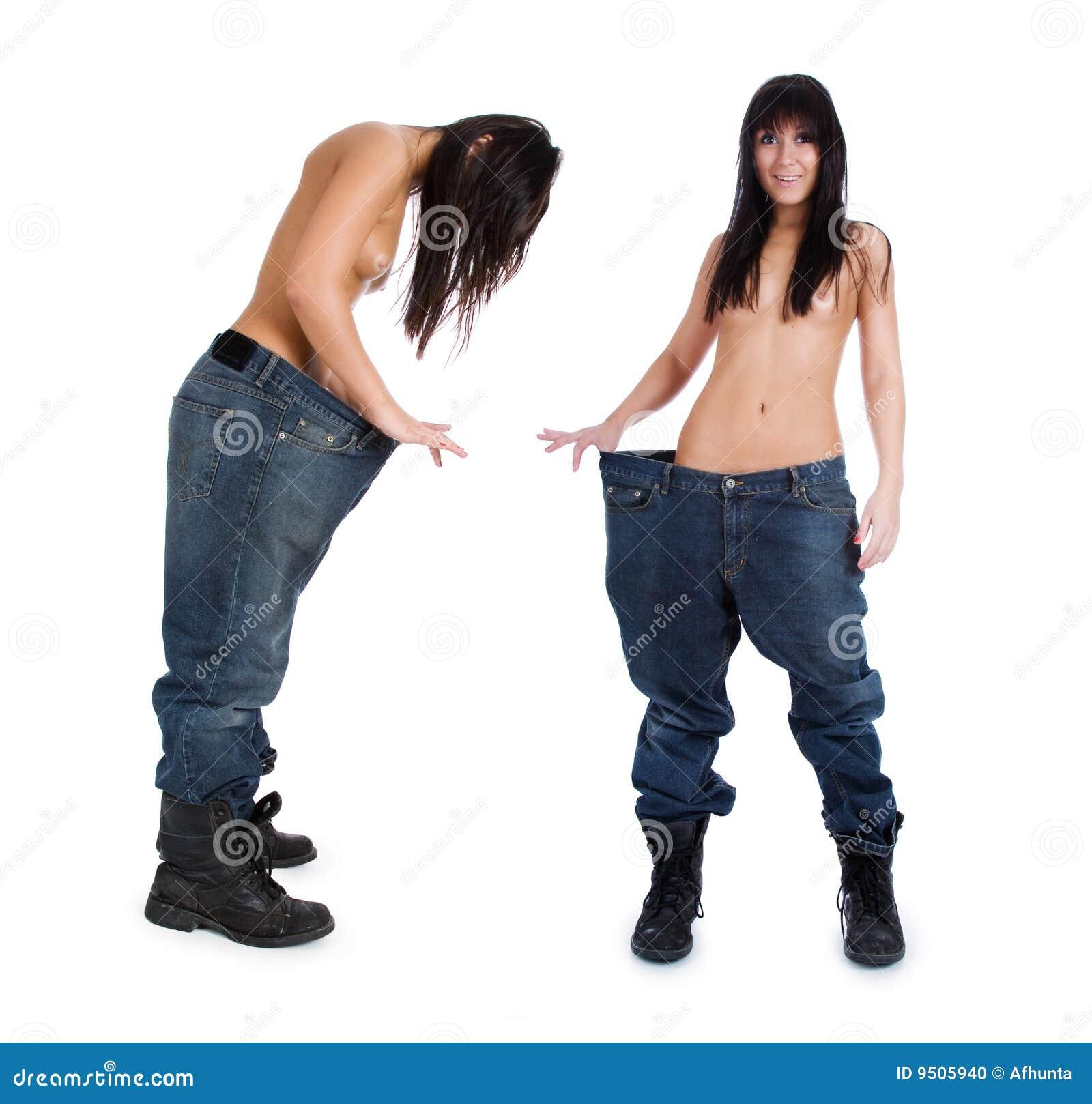 Esercizi per perdita di peso di mani e spalle di gambe di fianchi