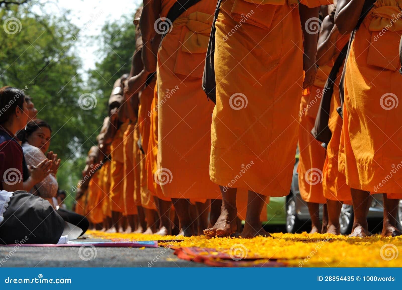 Peregrinação budista