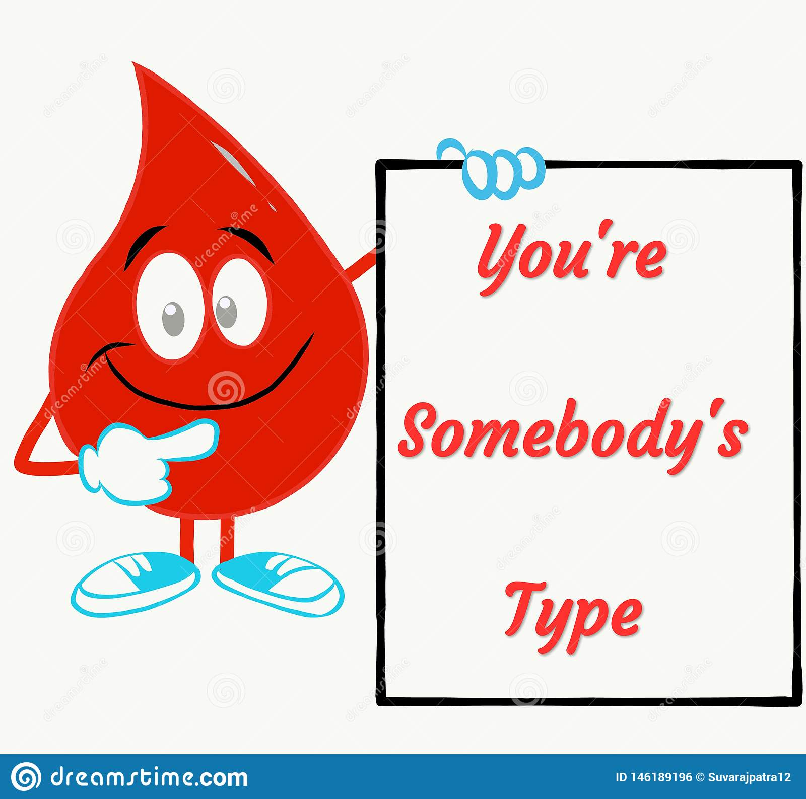 Motivational text for blood donation camp