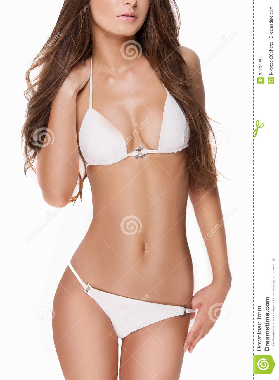 Perfect Body Stock Images Image 33100284