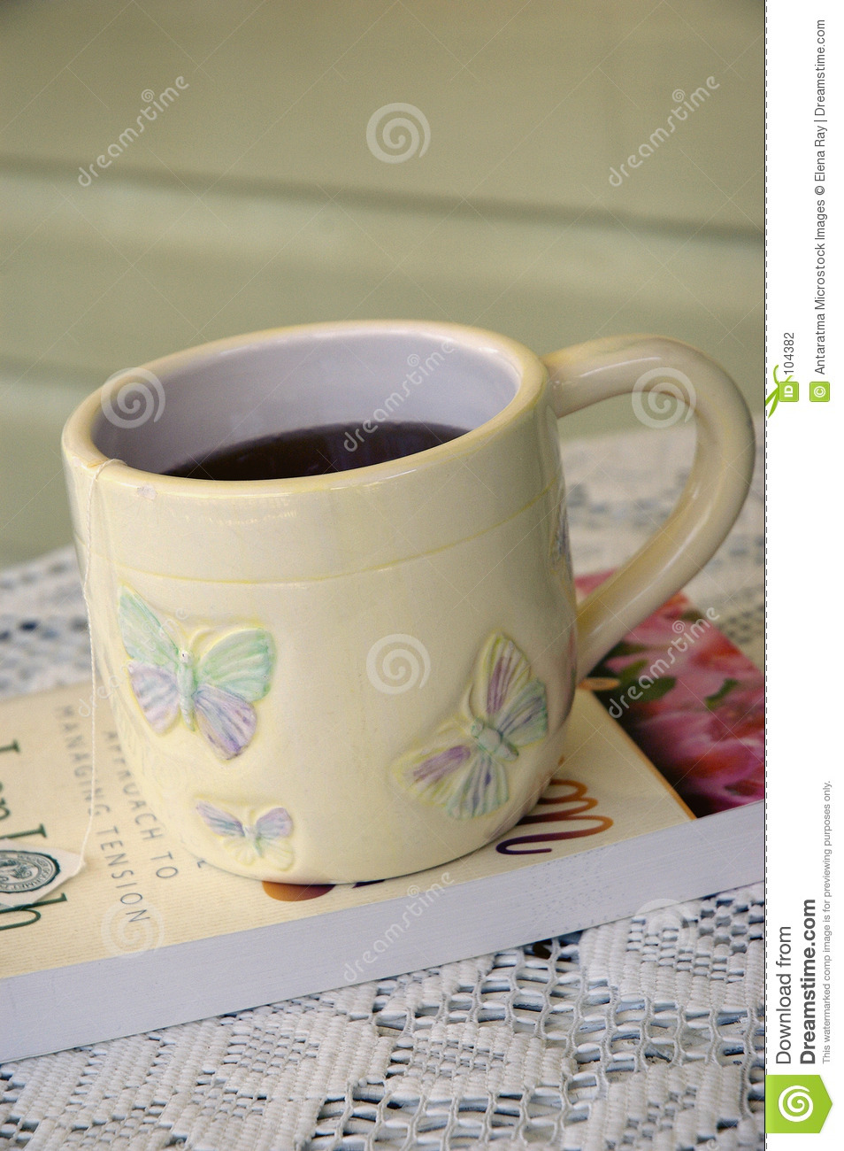 The Perfect Cup Of Tea 2