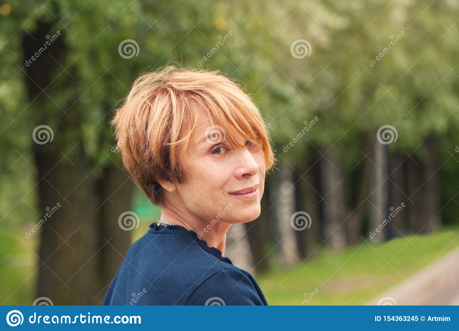 Short Layered Bob Haircuts For Older Women 82