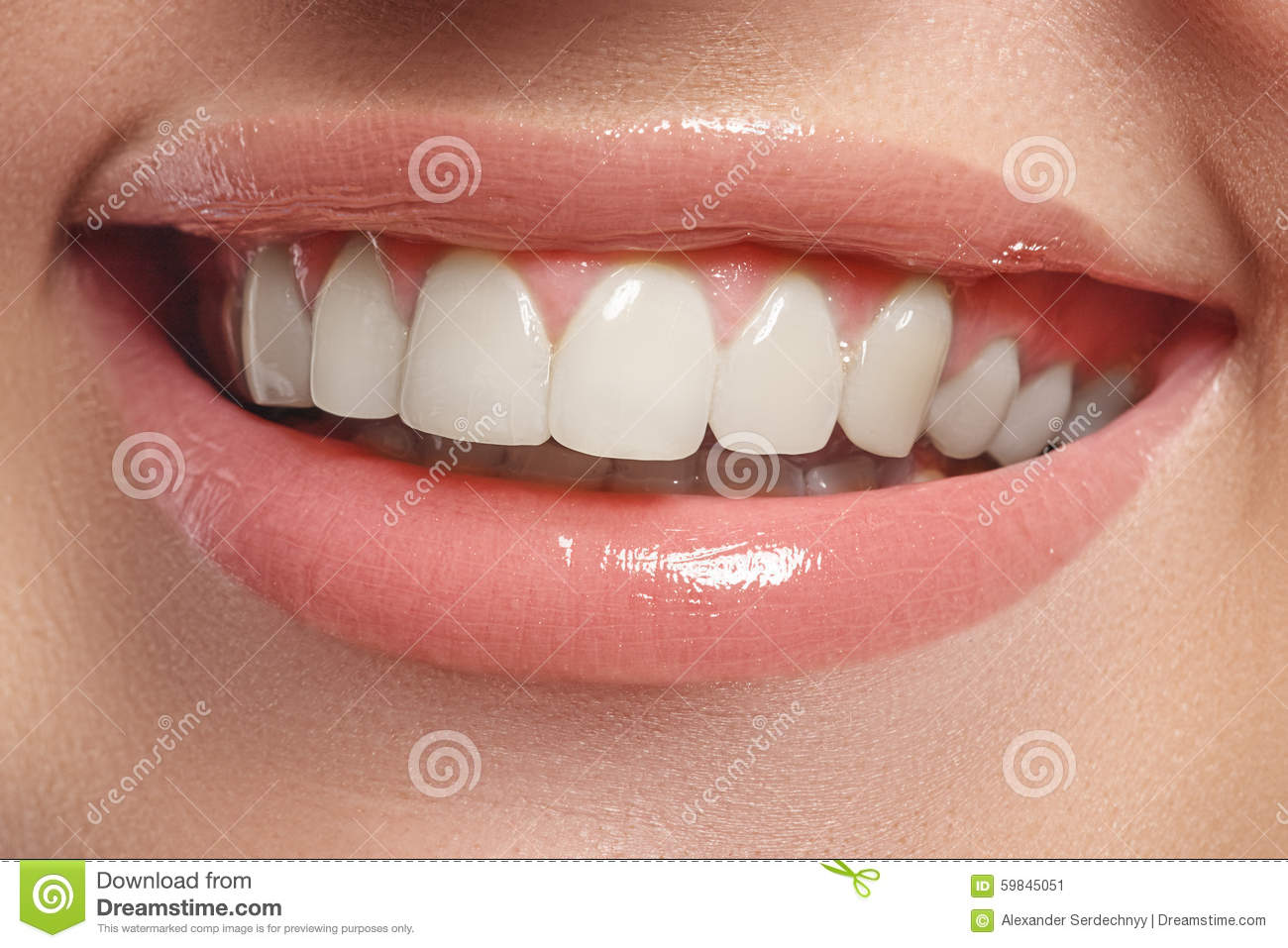 How To Make Your Teeth Super White At Home