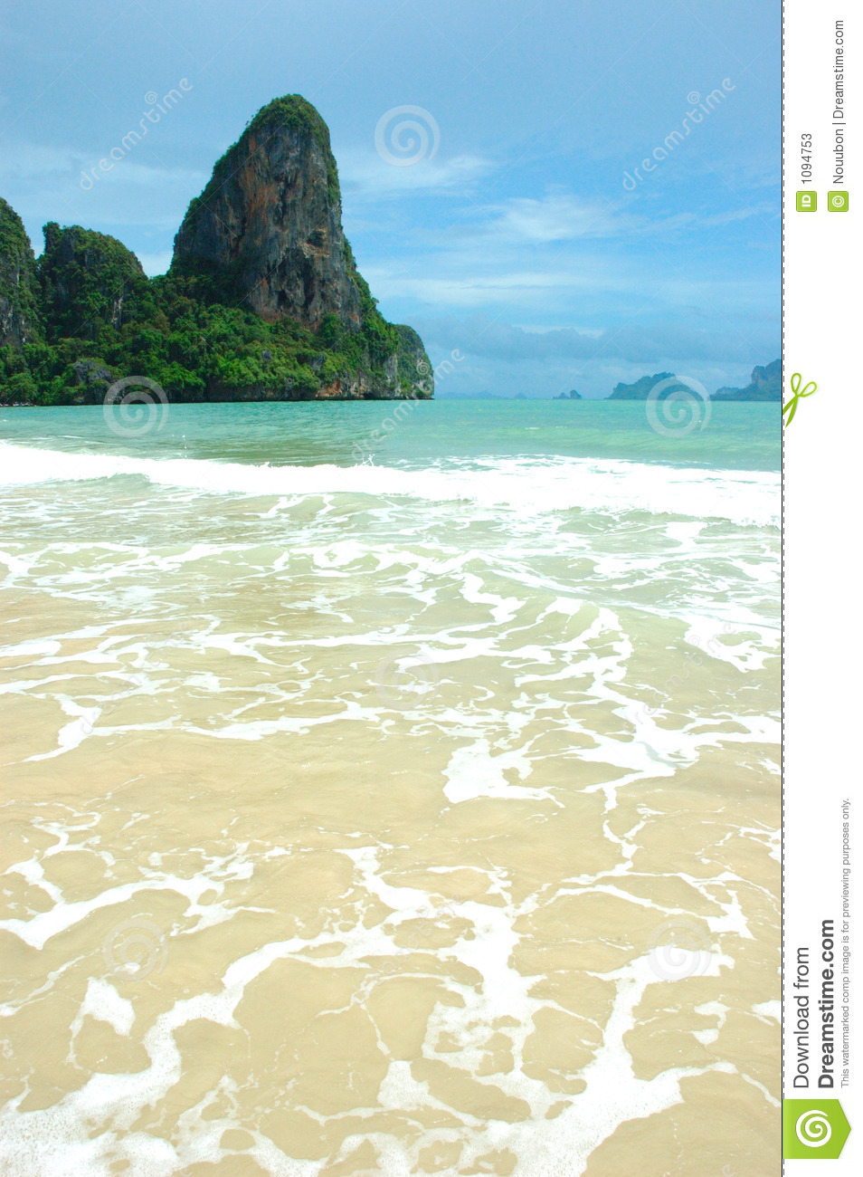 A Perfect Thailand Beach Vacation!