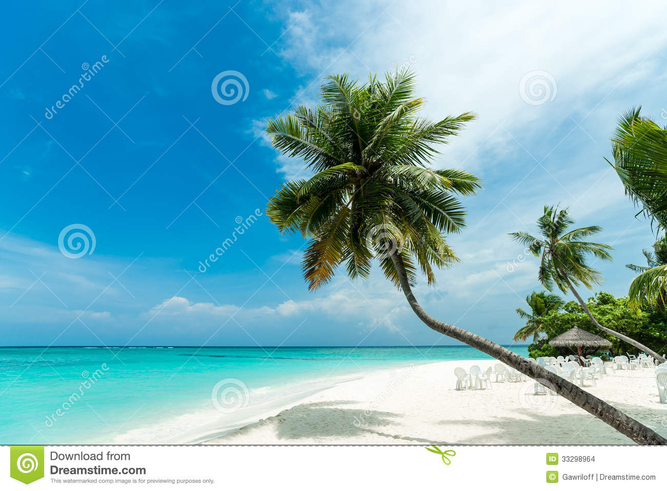 Tropical Island Beach Ambience Sound: Perfect Tropical Island Paradise Beach Stock Images