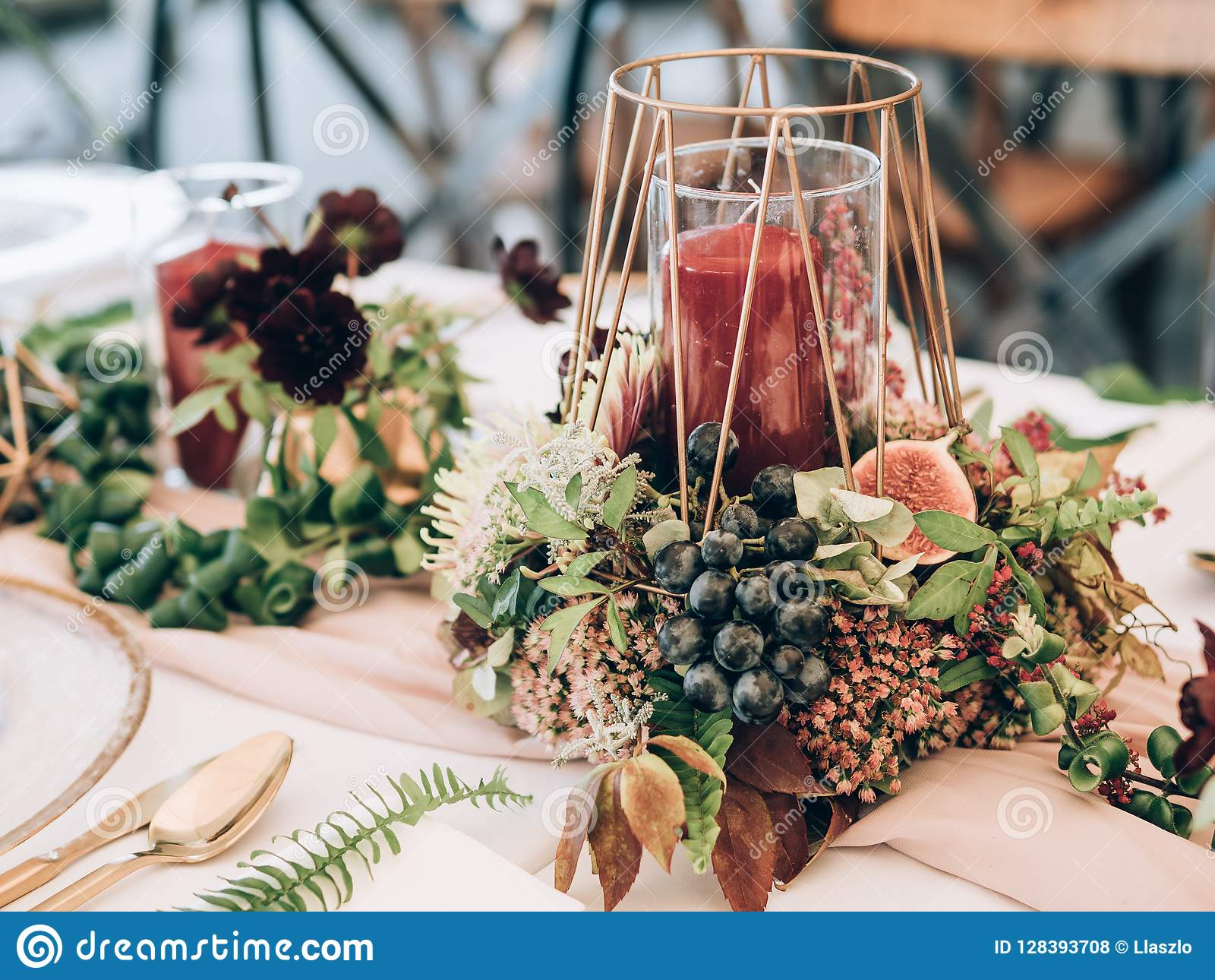 Perfect Wedding Decoration Flower Table Decorations For Wedding