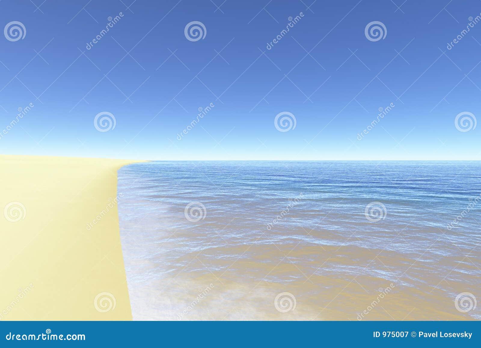 Perfekt strand 2