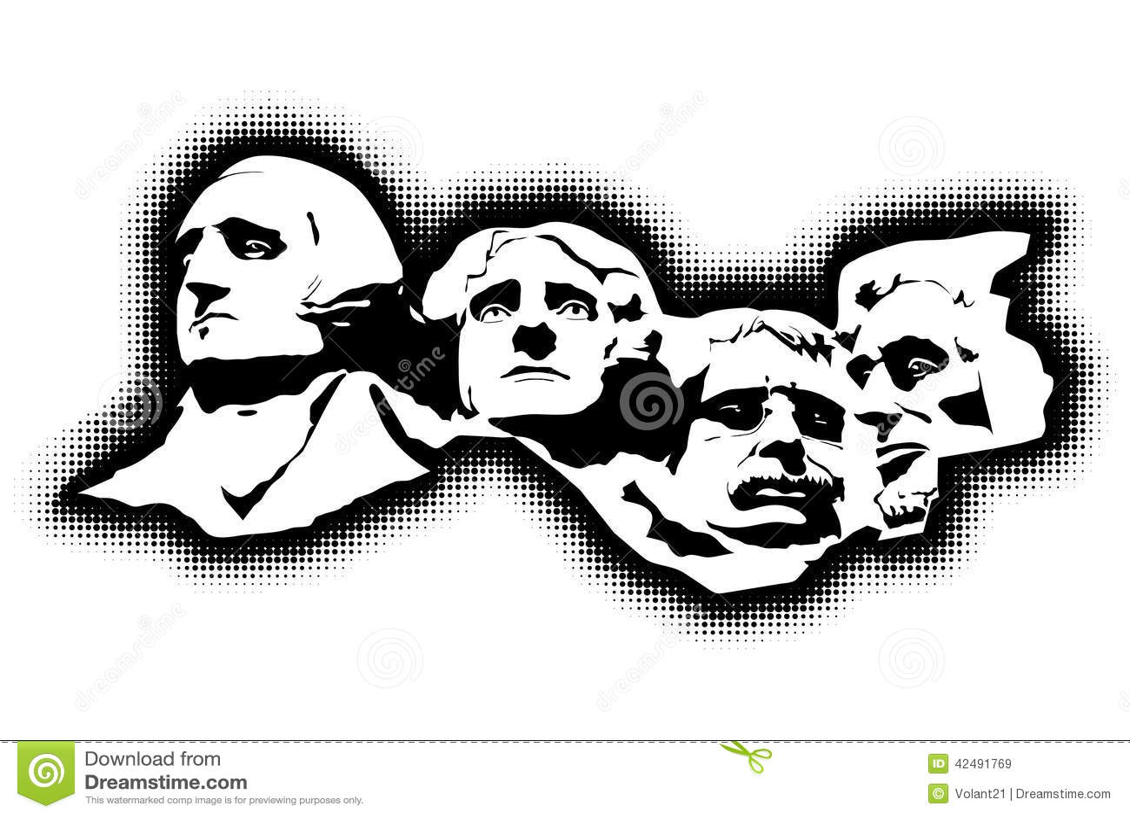 Perfil de Washington