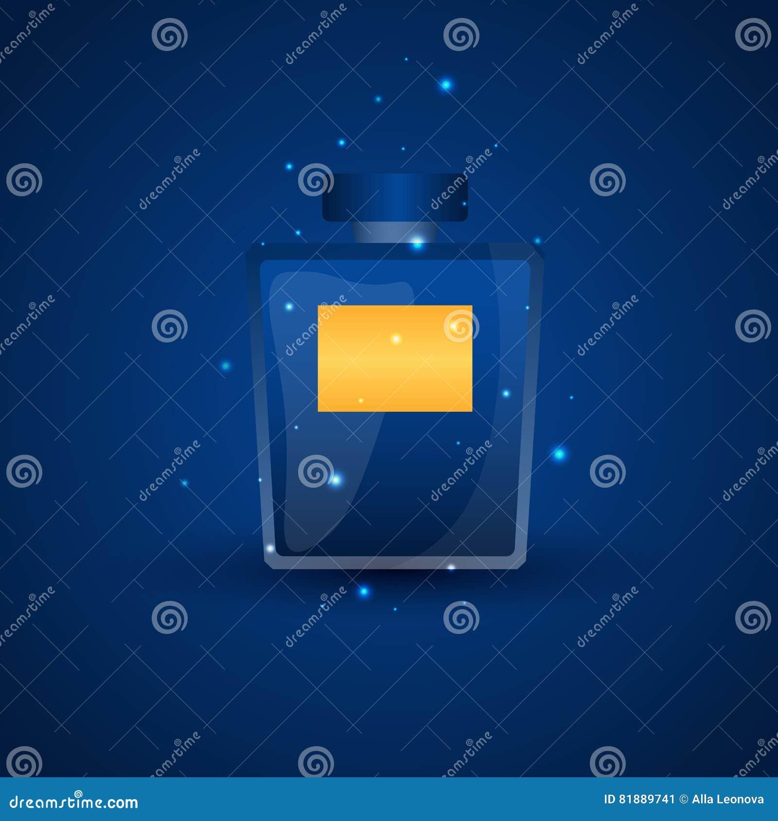 Perfume do ` s das mulheres da bandeira Cuidado da beleza Garrafa clássica do perfume Aromaterapia luxuosa líquida da fragrância