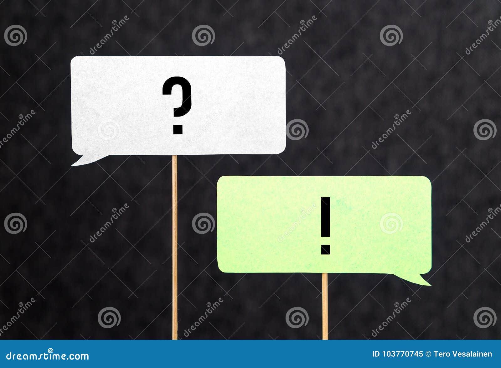 Pergunta e resposta Entrevista, educação e comunicação