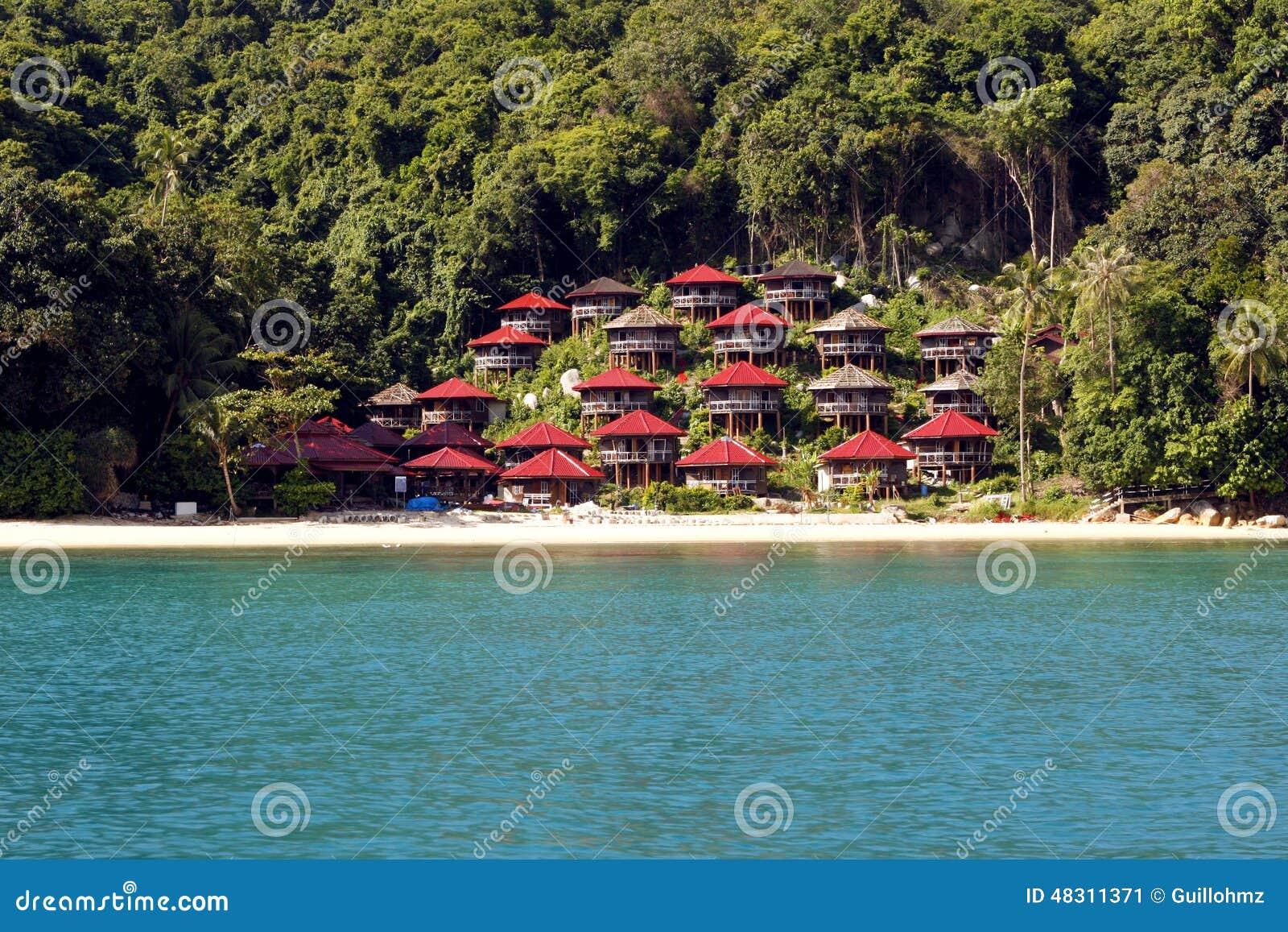 Perhentian-Inseln - Malaysia