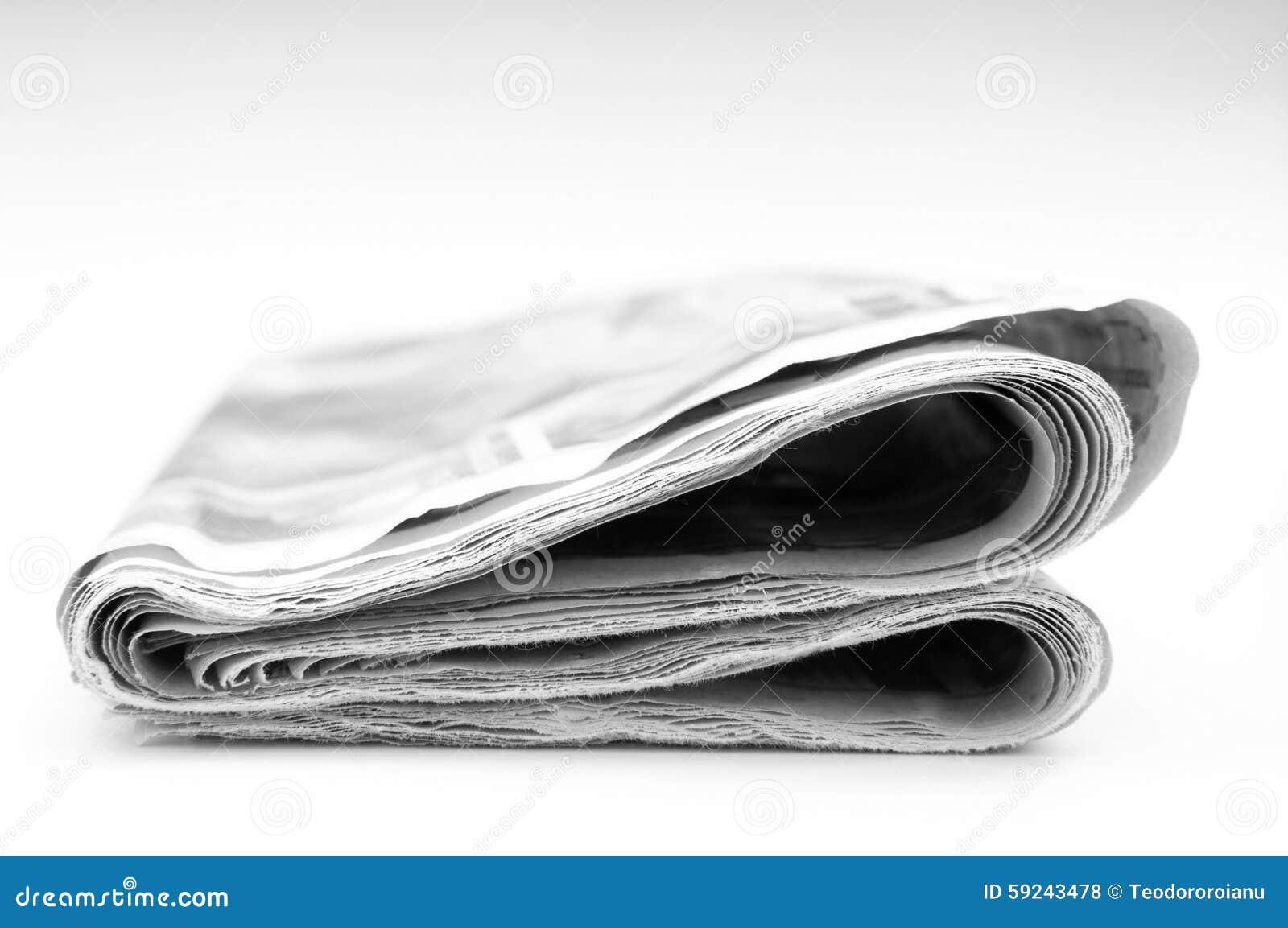 Periódico viejo