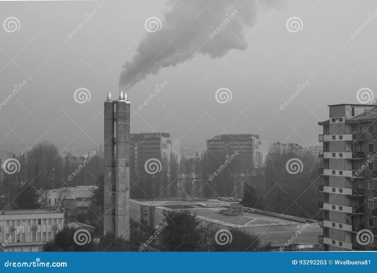 Periferia inquinante