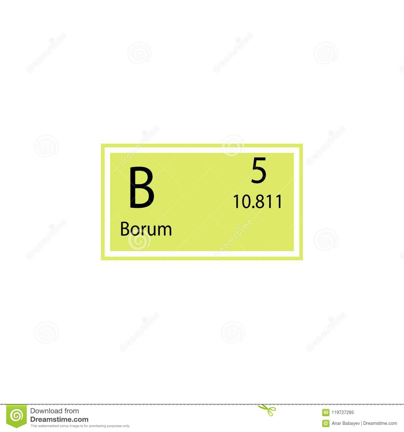 Periodic table element borum icon element of chemical sign icon periodic table element borum icon element of chemical sign icon premium quality graphic design icon signs and symbols collection icon for websites urtaz Gallery