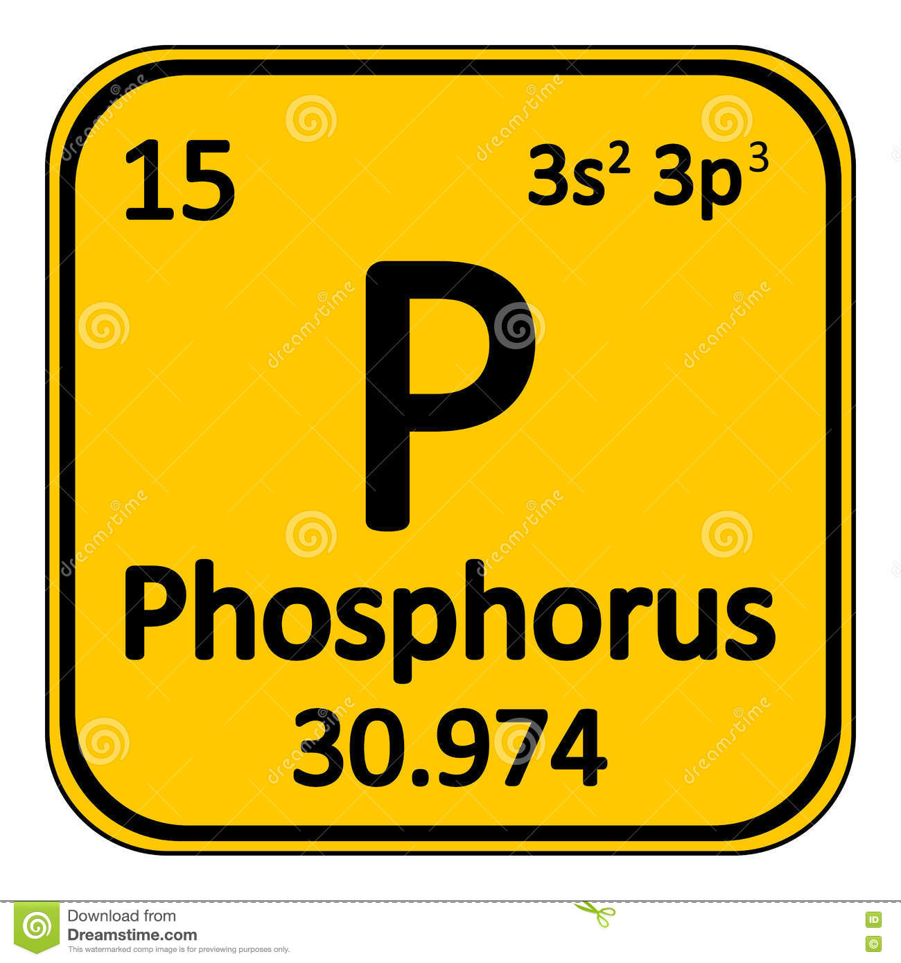 Periodic table element phosphorus icon stock illustration image periodic table element phosphorus icon gamestrikefo Image collections