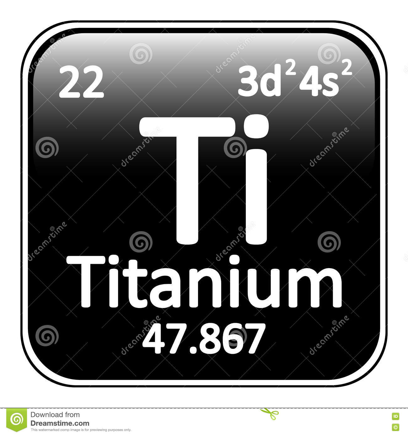 an overview of the chemical element titanium Role of hydrogen as temporary alloying element in  an overview of the titanium-related  chemical milling of investment cast titanium.